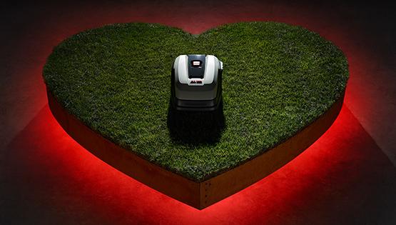 AL-KO Robotplæneklippere | AL-KO Robolinho@