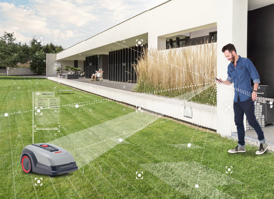 Smart Gardening | AL-KO Intelligent plænepleje