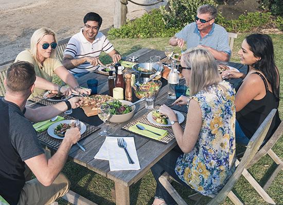 BBQ | AL-KO Masport Grill oplev outdoor-lifestyle