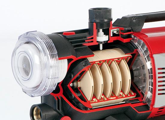 AL-KO Trykpumper fordele | Transportteknik