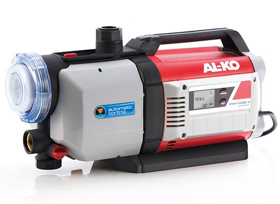 Pumpeautomater | AL-KO pumpeautomat HWA 6000/5 Premium