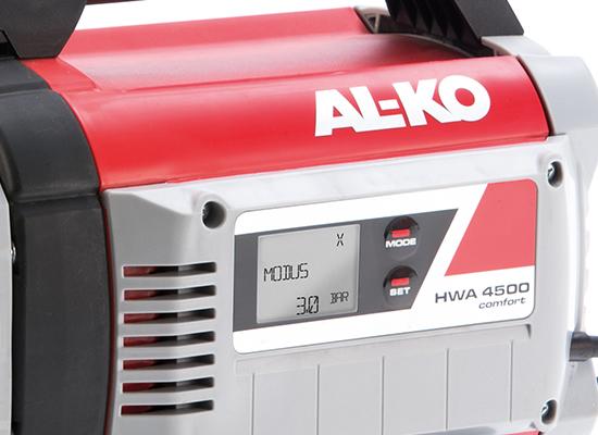 Pumpeautomater | AL-KO pumpeautomater emd smart styring