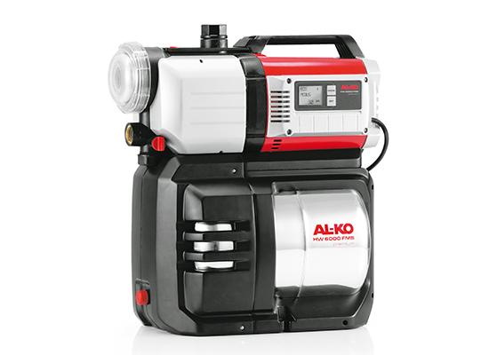 Husvandværker | AL-KO HW 6000 FMS Premium