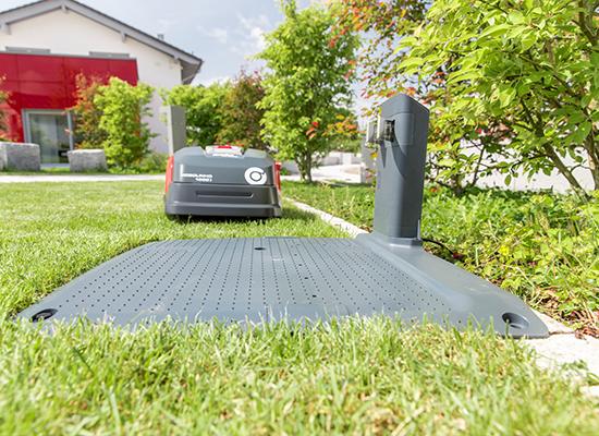 AL-KO robotklippere fordele | Hjem ved tryk på en knap