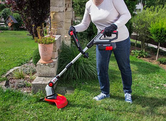 Græstrimmere | AL-KO Græstrimmer til trimning i haven