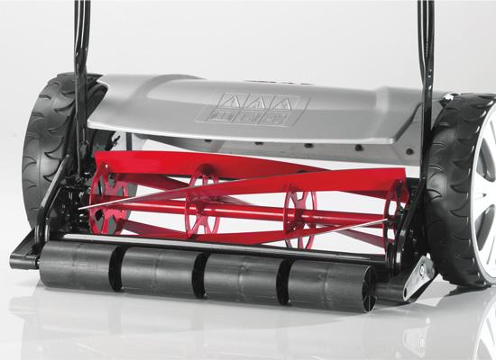 AL-KO Cylinderklippere fordele | Specialcylinder