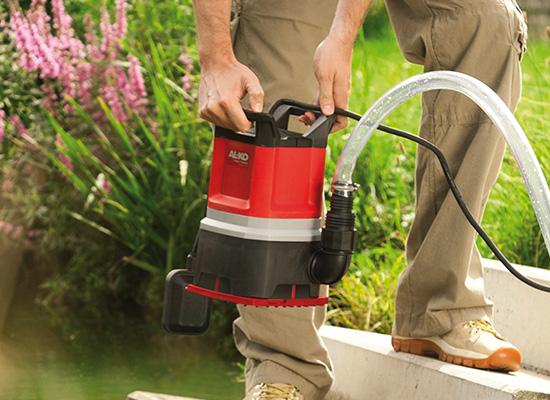 AL-KO dykpumper fordele| perfekt udstyret