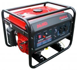 Generator AL-KO 2500-C