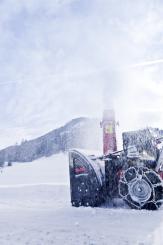 Snekæder til AL-KO Snowline 700 E