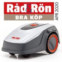 Robotplæneklipper AL-KO Robolinho® 500 E