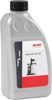 Hydraulikkolie til brændekløver (HLP 46)