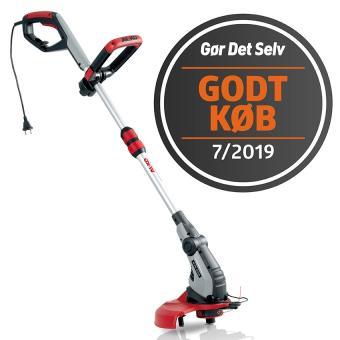 Elektrisk trimmer GTE 550 Premium