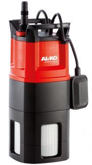 Dyk-trykpumpe AL-KO DIVE 6300/4