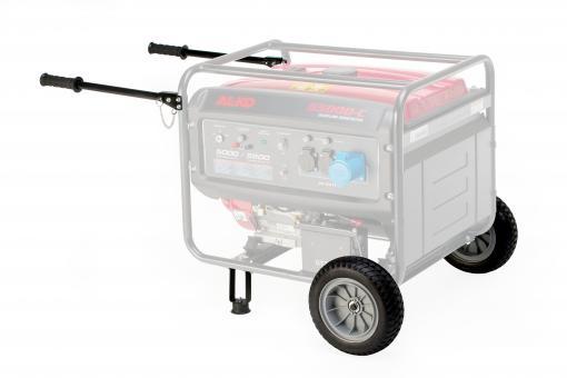 Hjulsæt AL-KO generator