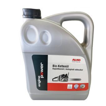 Kædesavsolie BIO 5 liter