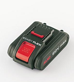 Batteri AL-KO B 50 Li Easy Flex