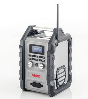 Håndværkerradio AL-KO WR 2000 EasyFlex