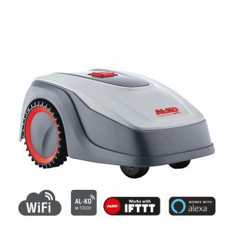 Robotplæneklipper AL-KO Robolinho® 800 W
