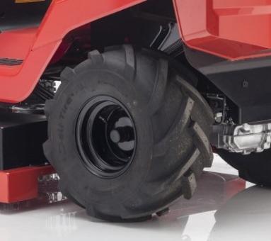 """Dæk med traktormønster 23"""""""