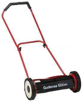 Cylinderklipper Gudenaa GU 400