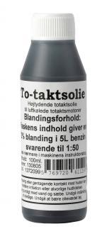 2-takts Olie 0,1 L