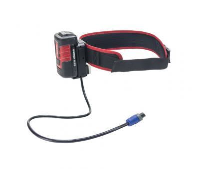 EnergyFlex Batteribælte med adapter BBA 40
