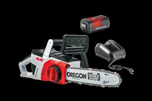 Batterikædesav CS 4030 EnergyFlex komplet sæt